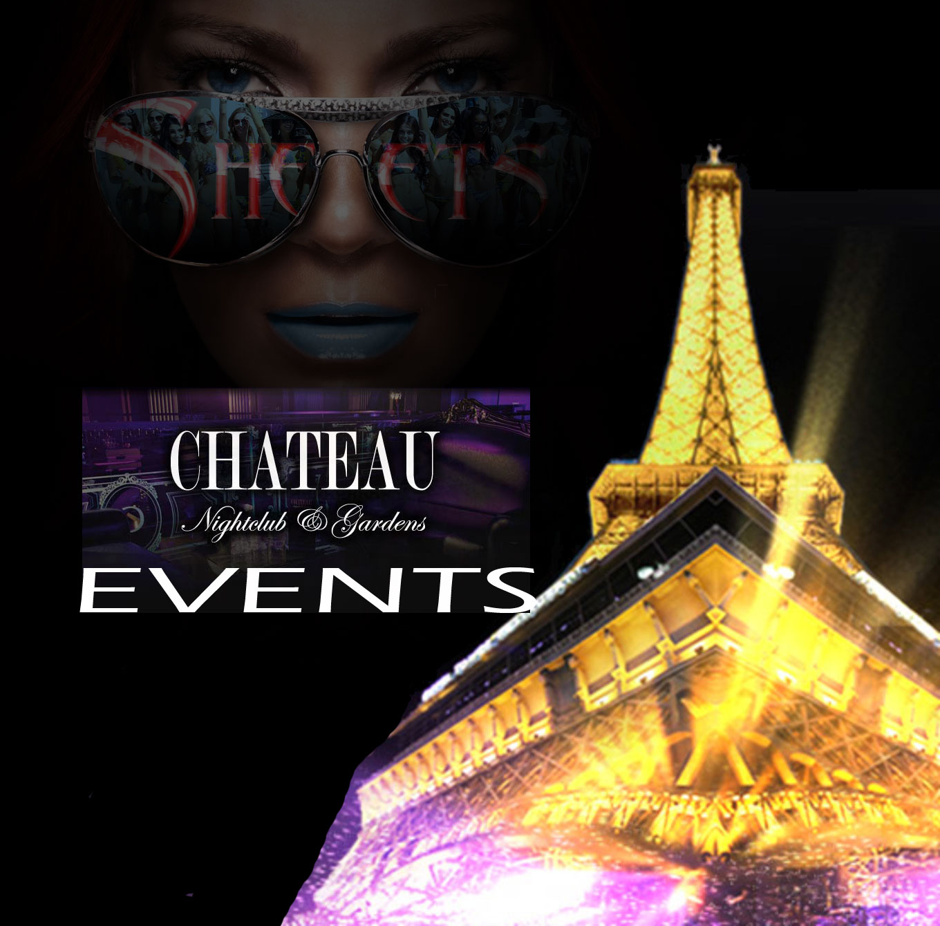 Chateau Nightclub Tickets and Table Reservations