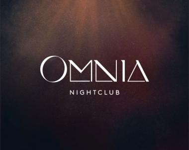 Omnia Nightclub Logo